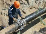 Жителям микрорайона ГРЭС отключат горячую воду
