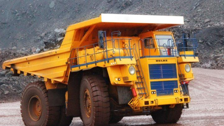 Разрез «Красногорский» добыл 270 млн тонн угля с момента начала работы предприятия – 1954 года