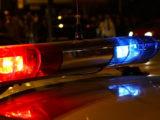 В Мысках избили сотрудника ГИБДД