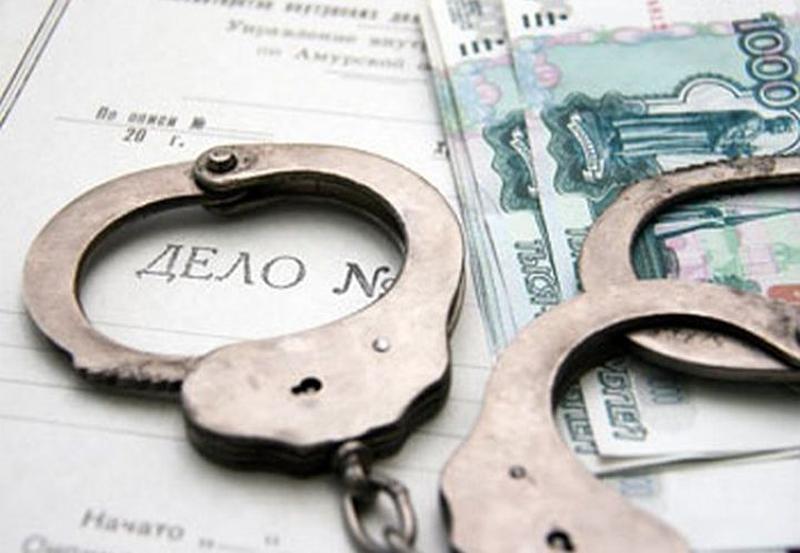 Восемь человек из Мысков и Междуреченска обвиняются в краже на сумму около 4 700 000 рублей