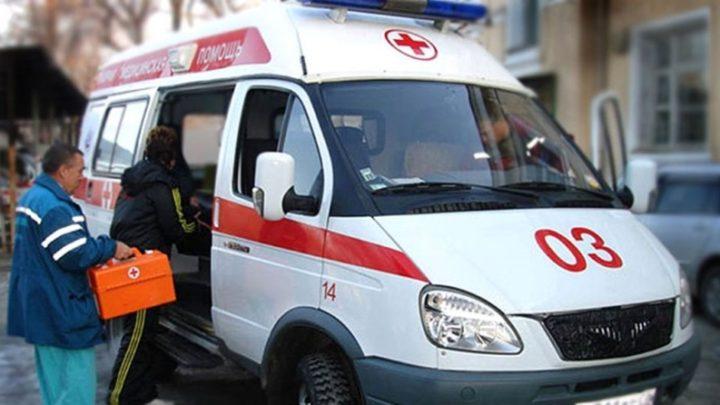 Житель Новокузнецка сломал ногу врачу «скорой», приехавшей по вызову