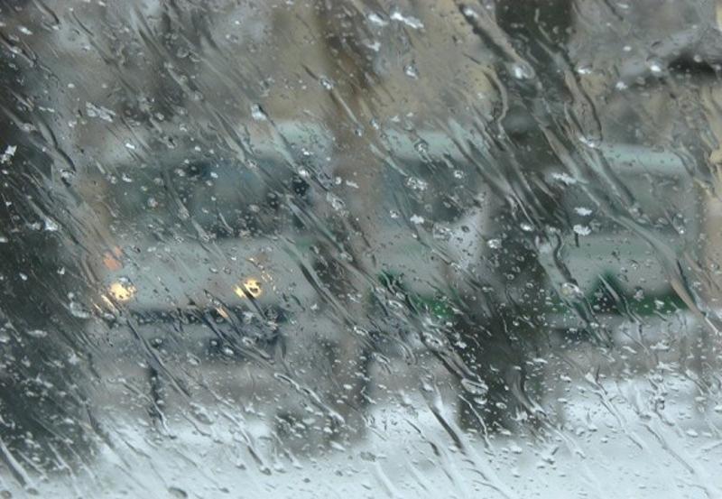 Погода в Кузбассе ожидается прохладной с незначительными осадками и северным ветром