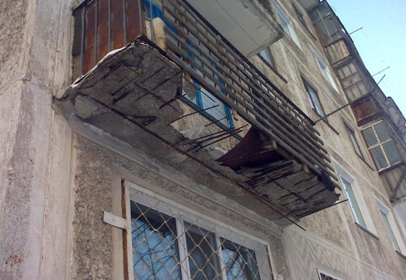 В Кузбассе проведут массовые проверки чердаков и подвалов многоквартирных домов