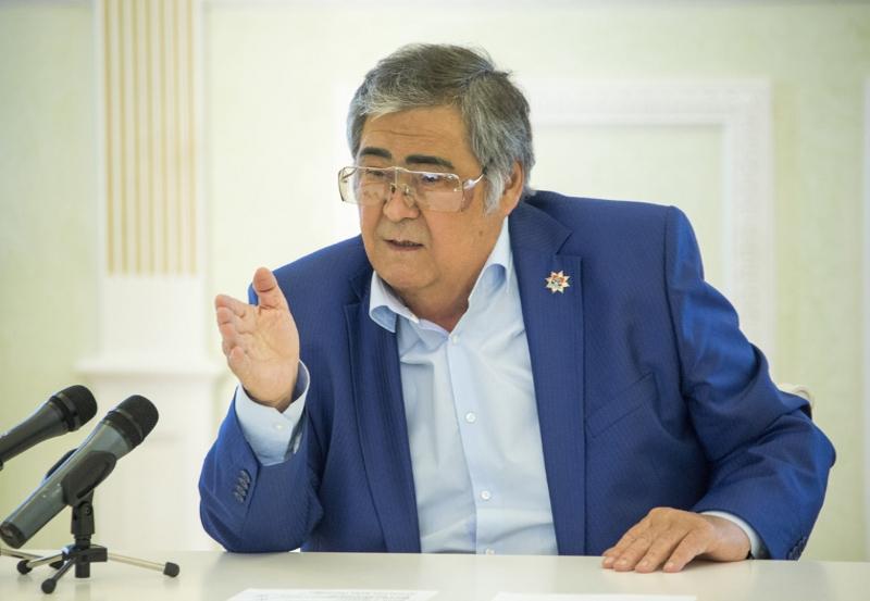 Бюджетное послание Амана Тулеева будет транслироваться в прямом эфире