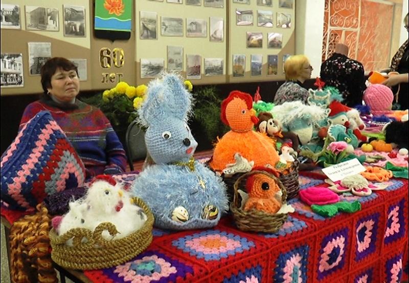 В Мысках состоялся фестиваль народного творчества «Мысковские родники»
