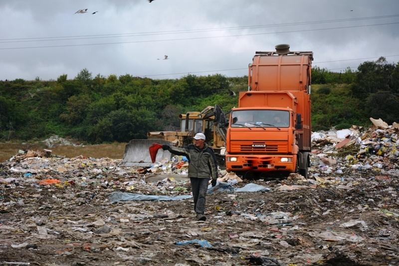 Территориальную схему обращения с отходами производства и потребления утвердили в Кузбассе