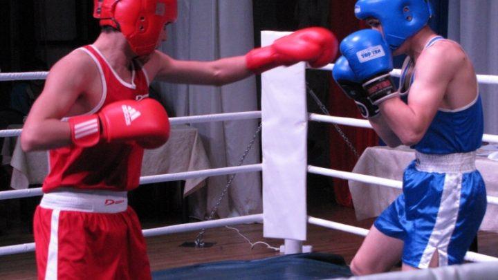 В Мысках стартуют XX-ые традиционные областные соревнования по боксу
