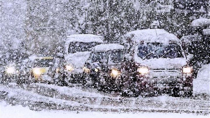 В ближайшие дни в Кузбассе ожидается очередное похолодание