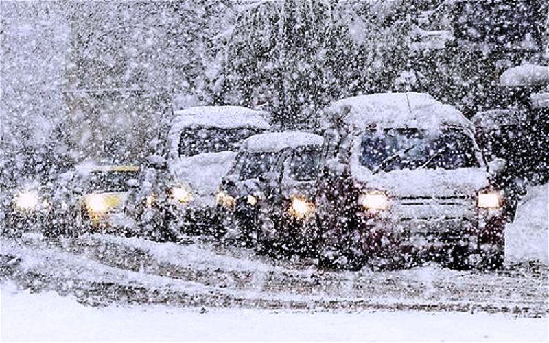 Снегопады в Кузбассе усилятся, а температура опустится до -20°С