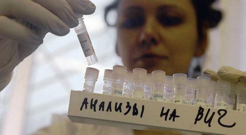 Кузбасс лидирует по числу новых случаев ВИЧ-инфекции