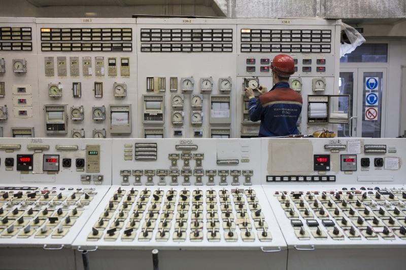 Кузбасские электростанции СГК оснащаются комплексами АСТЭП