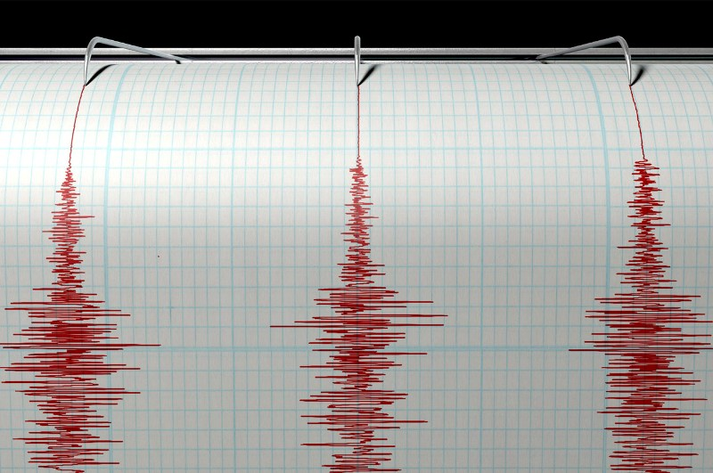Жители юга Кемеровской области не заметили землетрясения