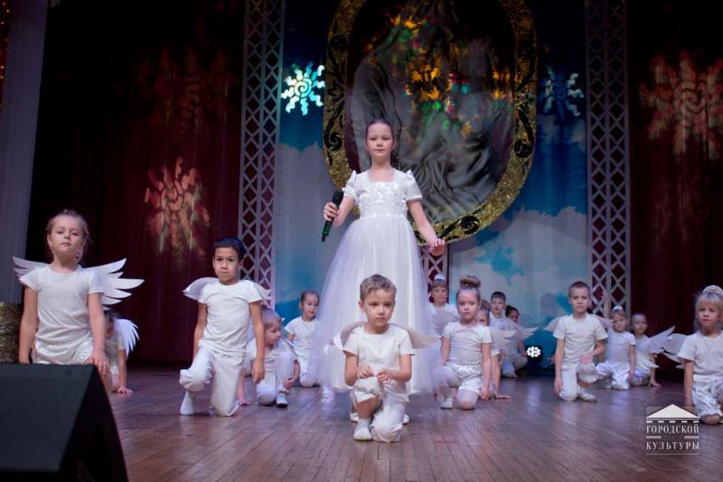 В ГЦК Мысков состоялась торжественная встреча посвященная Дню матери