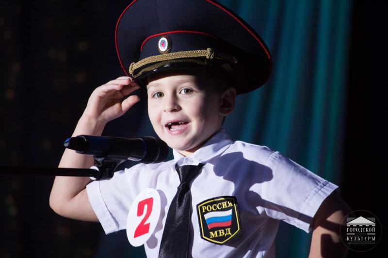 В Мысках прошел конкурс творчества «Маленький принц-2016»