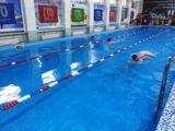 Плавательный бассейн «Олимпиец» проводит акцию «Научи ребенка плавать»
