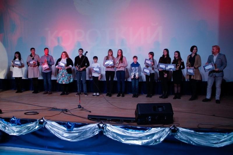 Ученица МБОУ «СОШ №2» приняла участие в IV межрегиональном молодёжном фестивале игрового и документального кино
