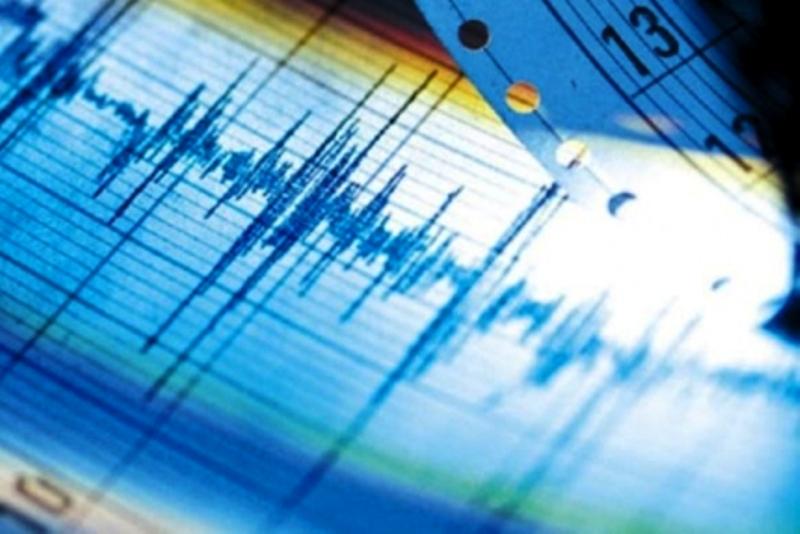 На юге Кузбасса снова произошло землетрясение