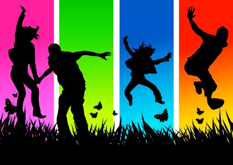 В Мысках состоится фестиваль творческой молодёжи «Окрылённые»