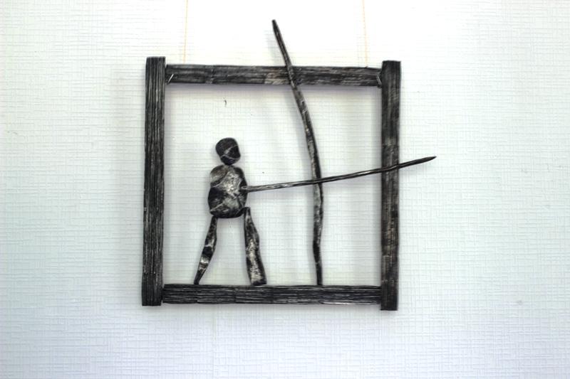 Мысковчане приняли участие в областной выставке декоративно-прикладного искусства