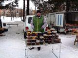 27 февраля в Мысках состоится продовольственная ярмарка