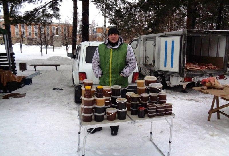 В Мысках состоится ярмарка продовольственных товаров