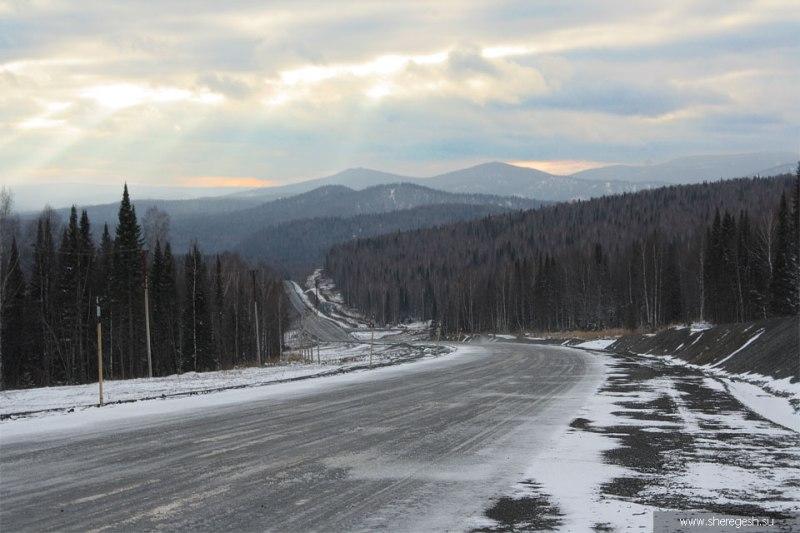 Жительница Кузбасса предложила построить две новые трассы