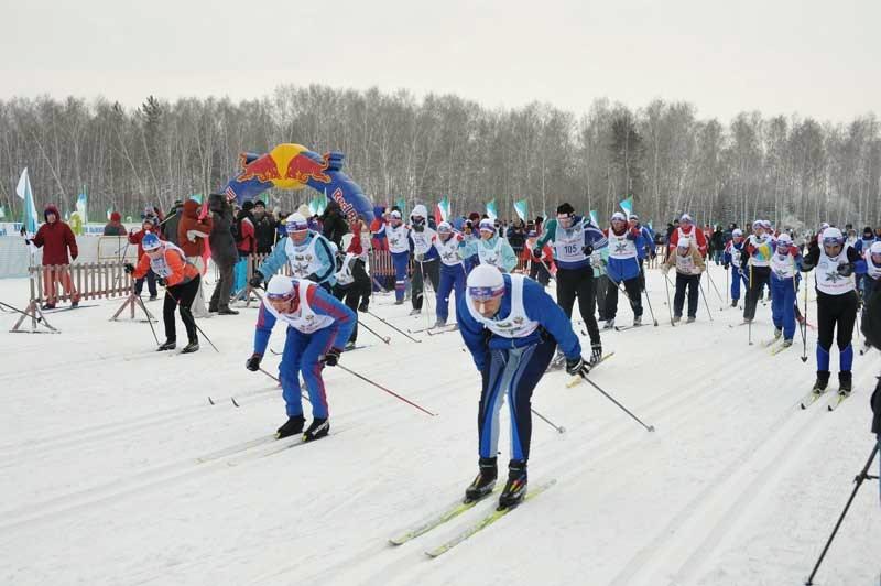 Предприниматели из Мысков примут участие в первой областной зимней спартакиаде