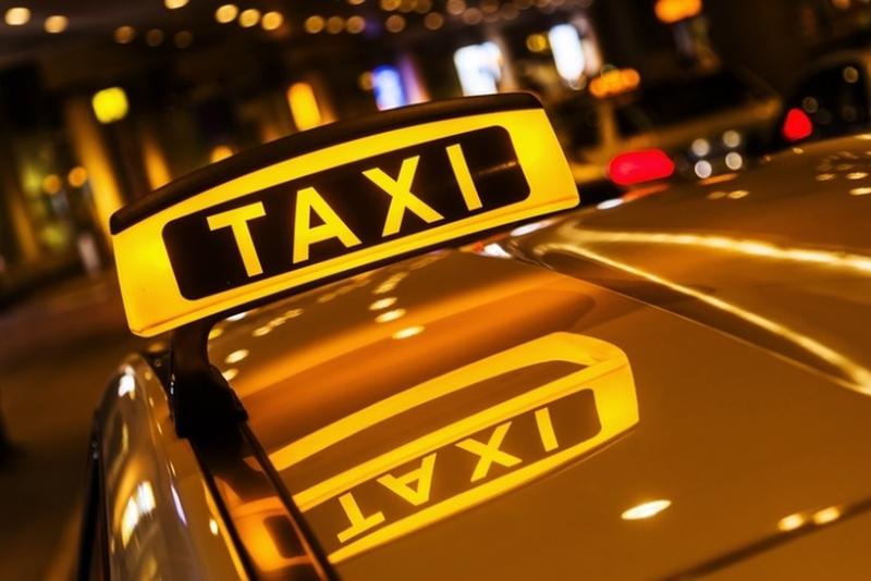 Информация для мысковских таксистов