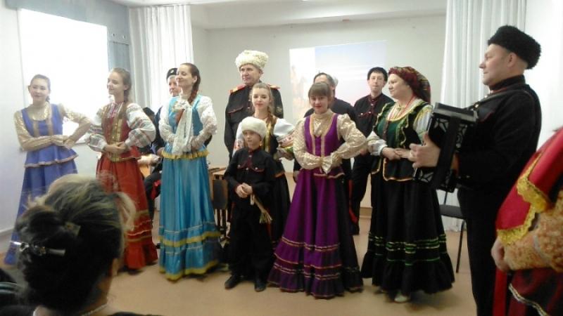 Мысковские педагоги изучали праздники, традиции и обычаи казачества