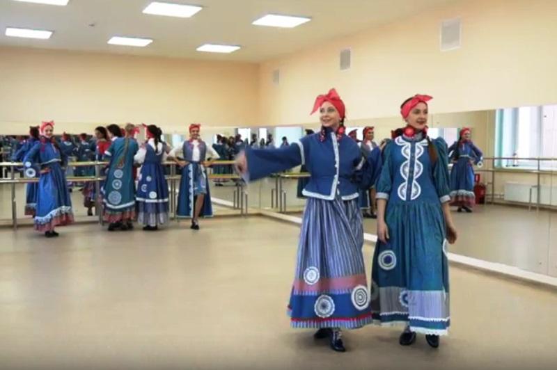 Мысковчане отличились на областном конкурсе детских театров моды, школ и студий костюма «Подиум 2017»