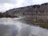 Ледоход на юге Кузбасса ожидается в ближайшие две недели
