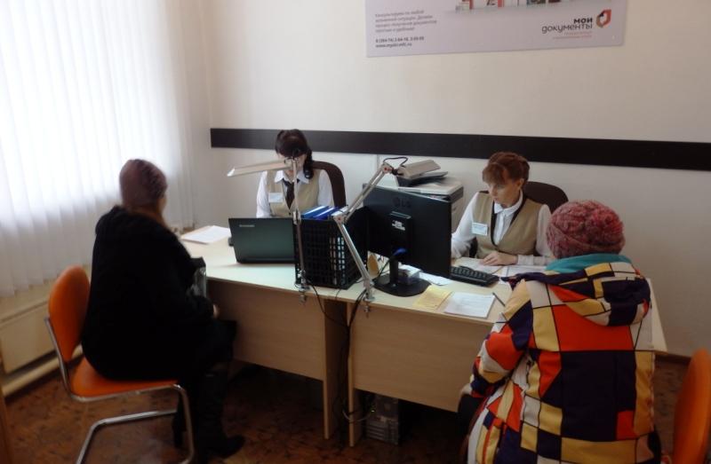 В микрорайоне ГРЭС открылся дополнительный офис МФЦ «Мои Документы»