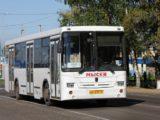 В Мысках изменены маршруты движения автобусов №3, 2 и 17