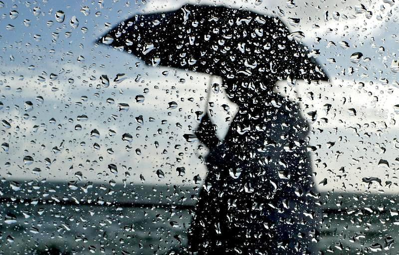 Кузбассовцам обещают до +20°С и дожди