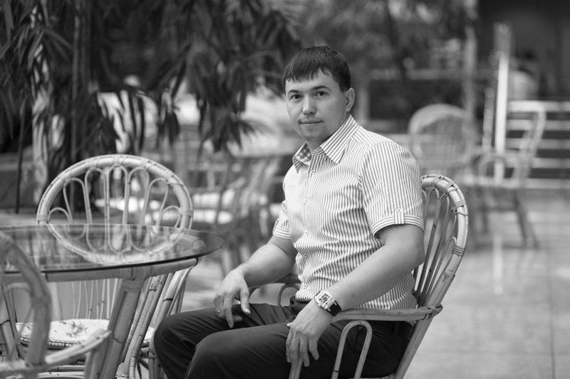 Депутат облсовета Кузбасса Олег Басманов скончался через три недели после серьезного ДТП