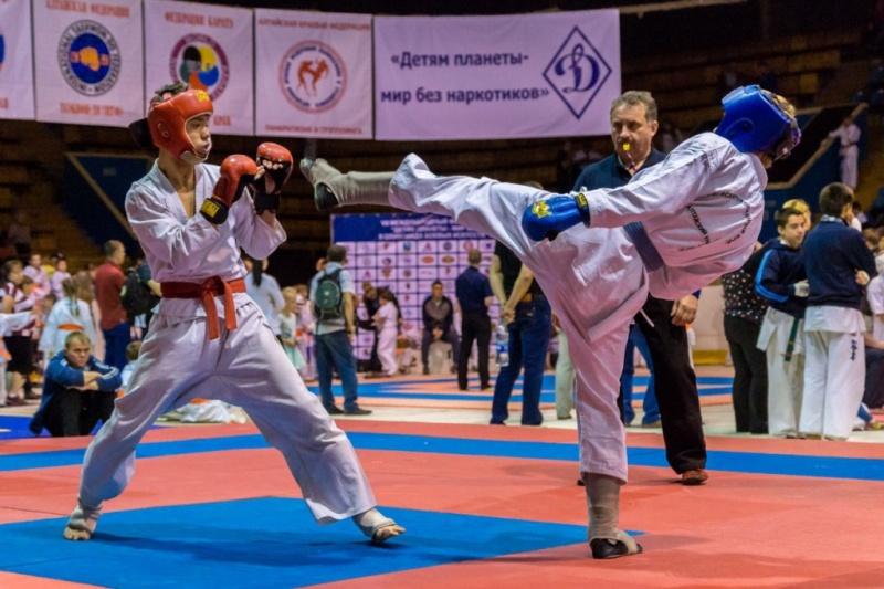 Мысковские спортсмены стали победителями на III Олимпиаде боевых искусств «Сибирь-Азия»