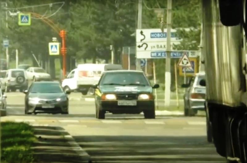 В 2018 году в Мысках зафиксировано 4 угона транспортных средств