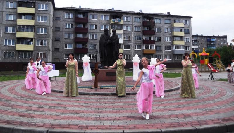 Более 700 кузбасских пар поженятся в День семьи, любви и верности
