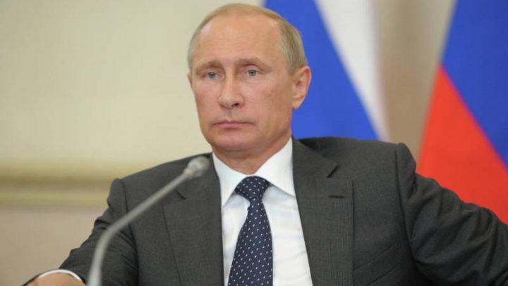 Путин официально закрепил за Кемеровской областью название Кузбасс