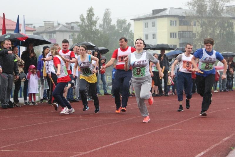 «Южный Кузбасс» провел традиционную летнюю спартакиаду, в честь 70-летия Дня шахтера