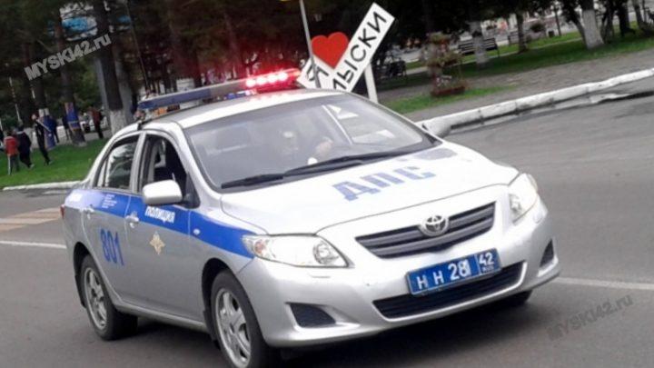 ГИБДД Мысков еженедельно будут проводить сплошные проверки автобусов в вечернее и ночное время