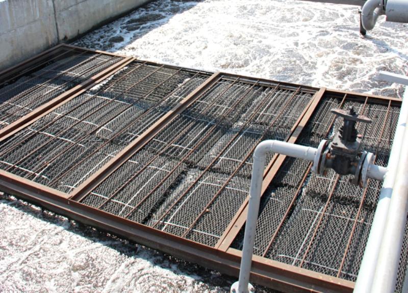 «Южный Кузбасс» модернизировал водные очистные сооружения на разрезе «Сибиргинский»