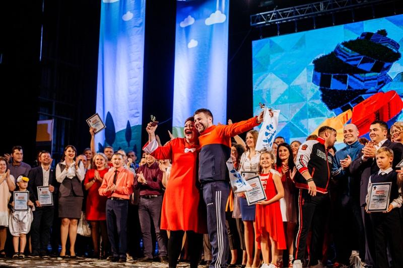 Команда «ГорТоп» из Мысков заняла I место в Кубке КВН работающей молодежи Кузбасса