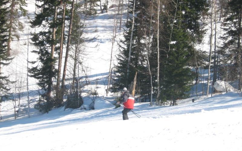 Стала известна дата открытия горнолыжных трасс на горе СОК «Мрас-Су»
