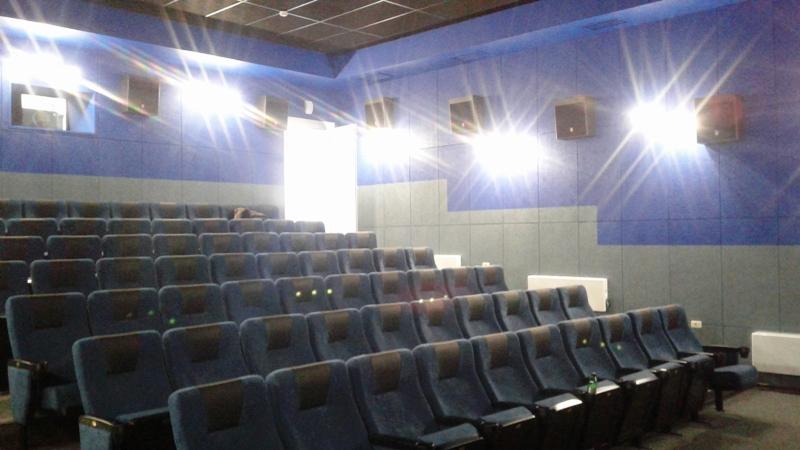 Стала известна дата открытия кинотеатра «Звезда» в Мысках