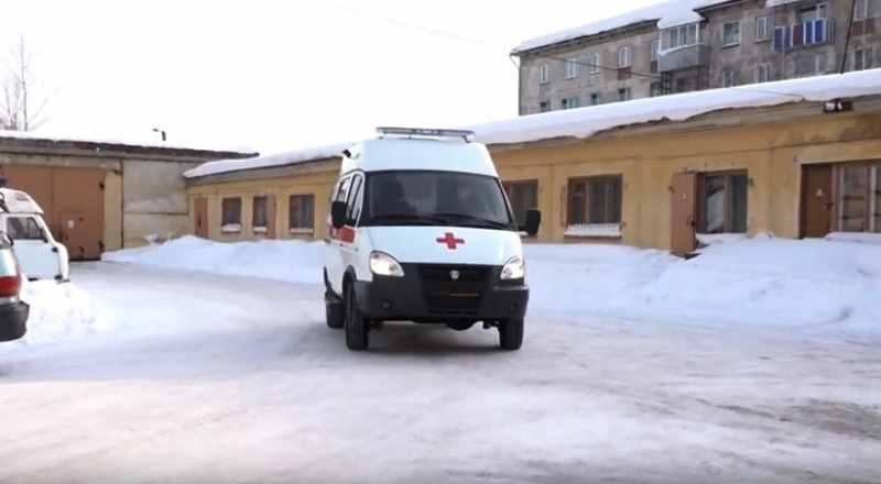 За прошедшие сутки двое мысковчан обратились с жалобами на обморожения к врачам