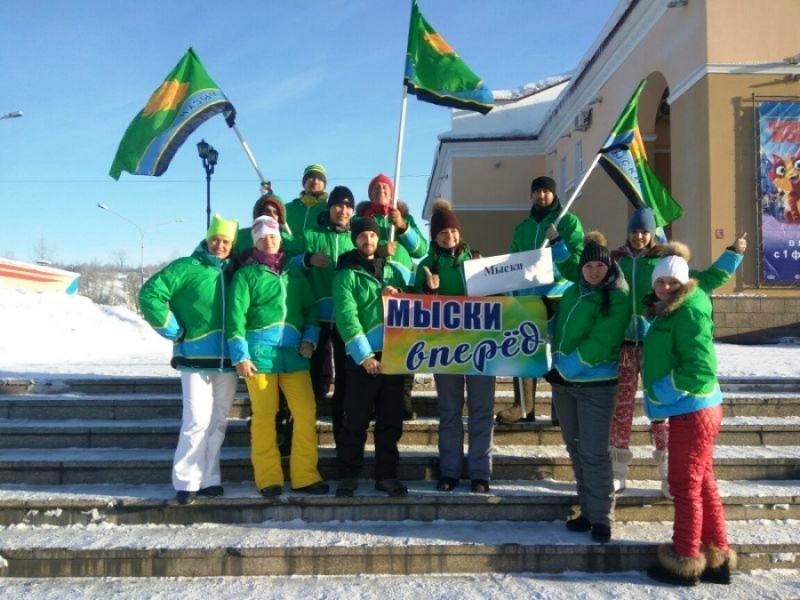 Мысковские предприниматели заняли 5 место в Межрегиональной спартакиаде