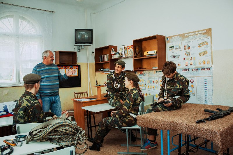 Предназначение души — Владимир Александрович Репин