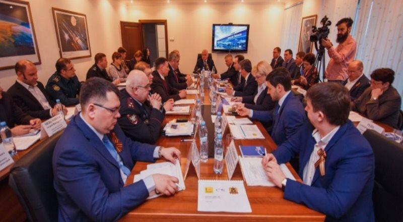В Кузбассе появится третий международный аэропорт