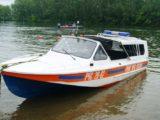 27 октября в Кузбассе завершится водная навигация